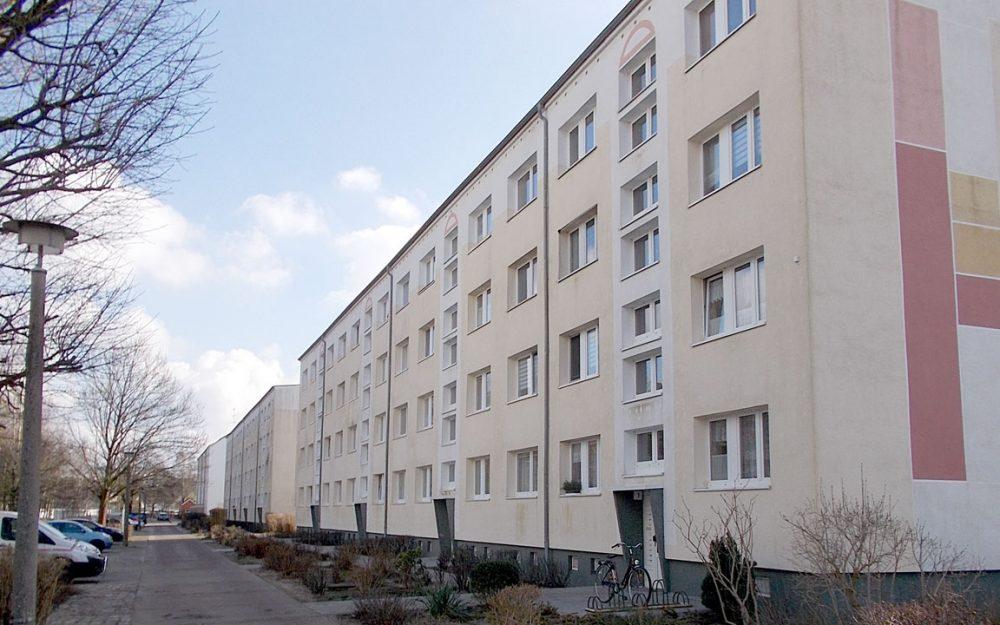 Kaisermühler Weg 15b, 3. OG
