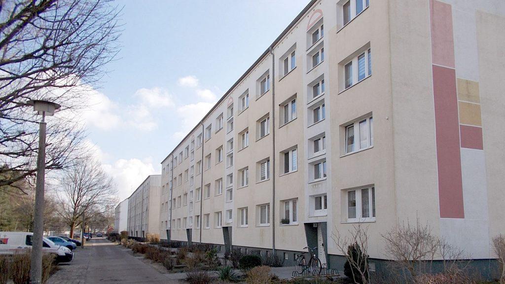 Kaisermühler Weg 11, 1. OG