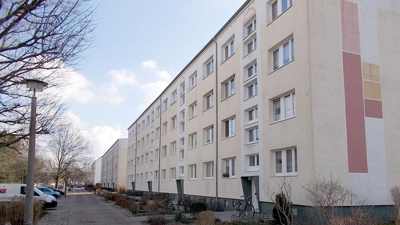 Kaisermühler Weg 7, 1. OG